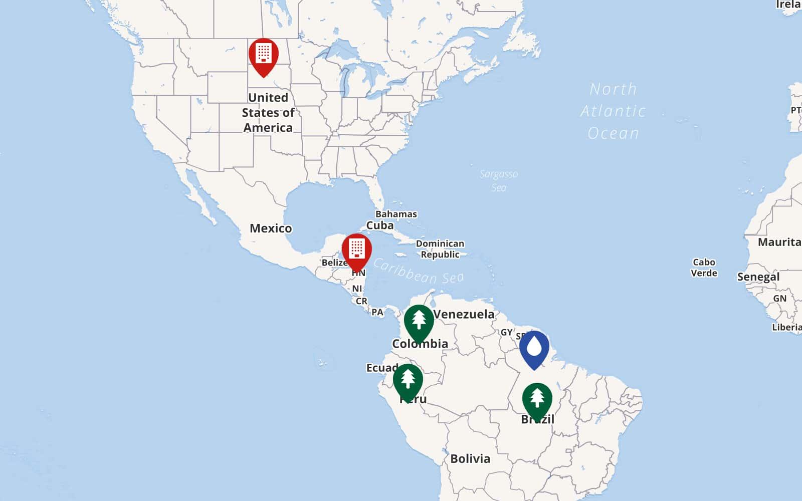 Globalización by AlvaroRuAn